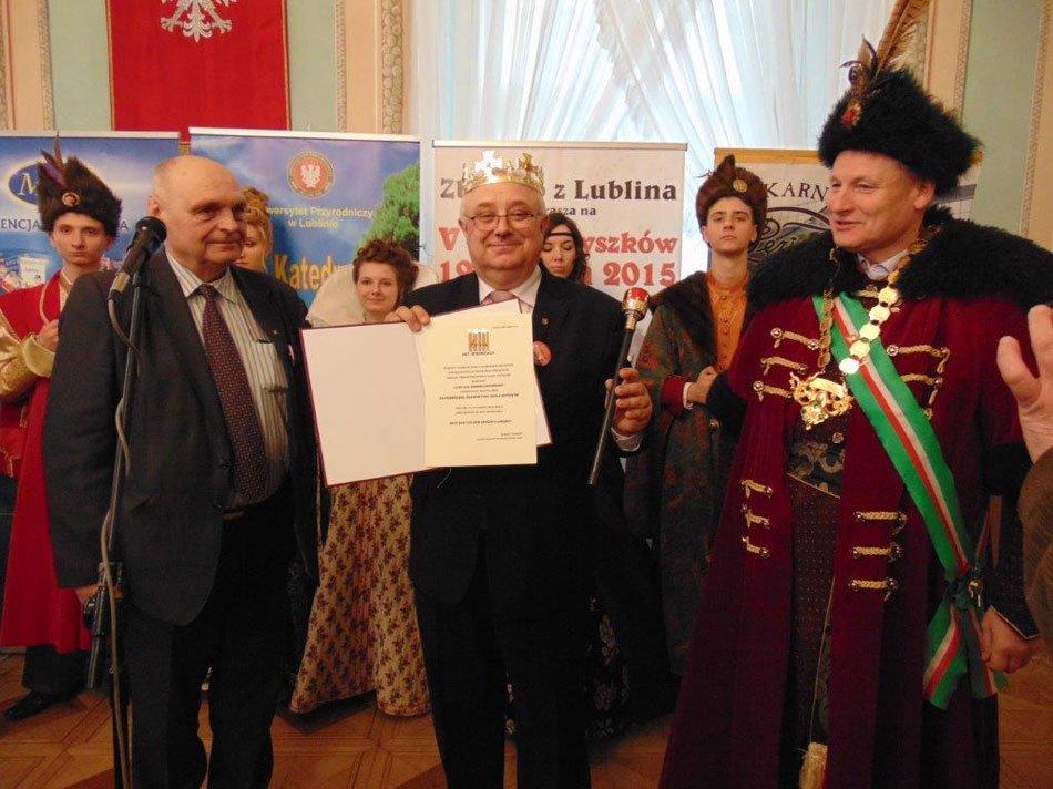 Zjazd Zbyszków 16