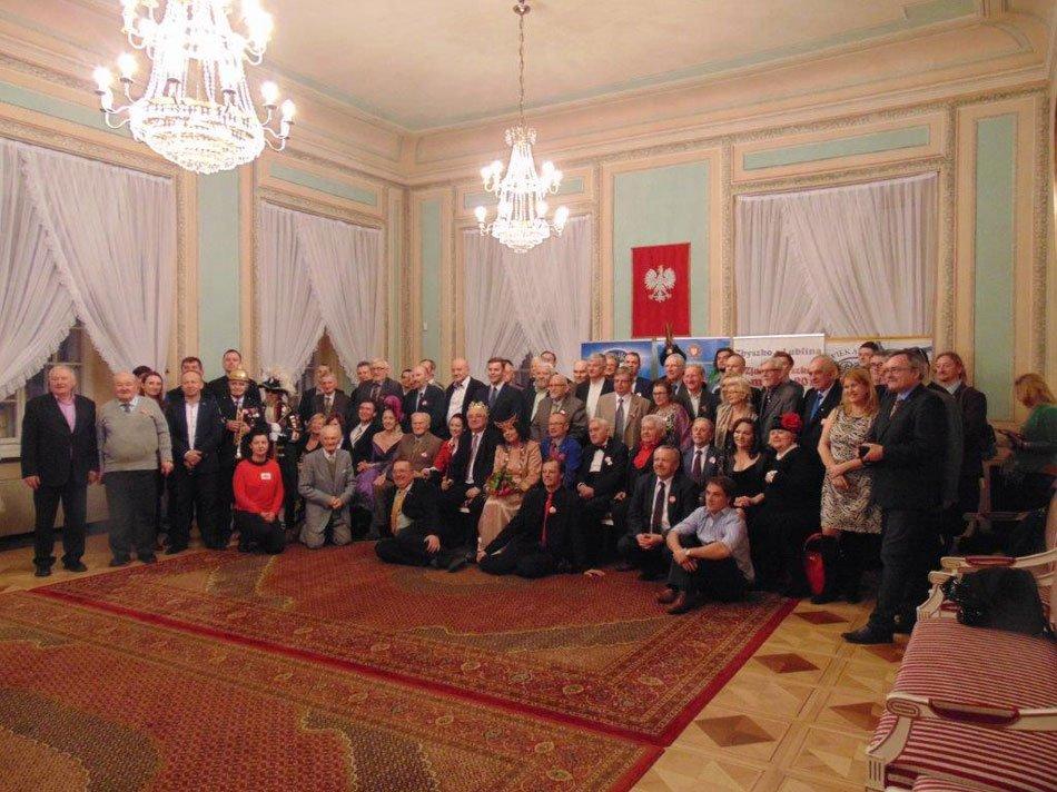 Zjazd Zbyszków 23