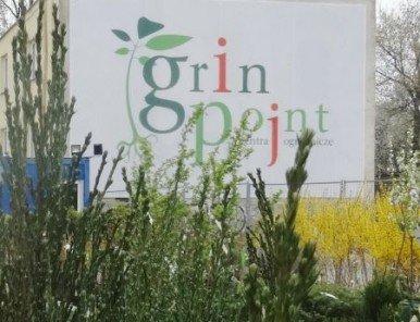 Grin Pojnt 14