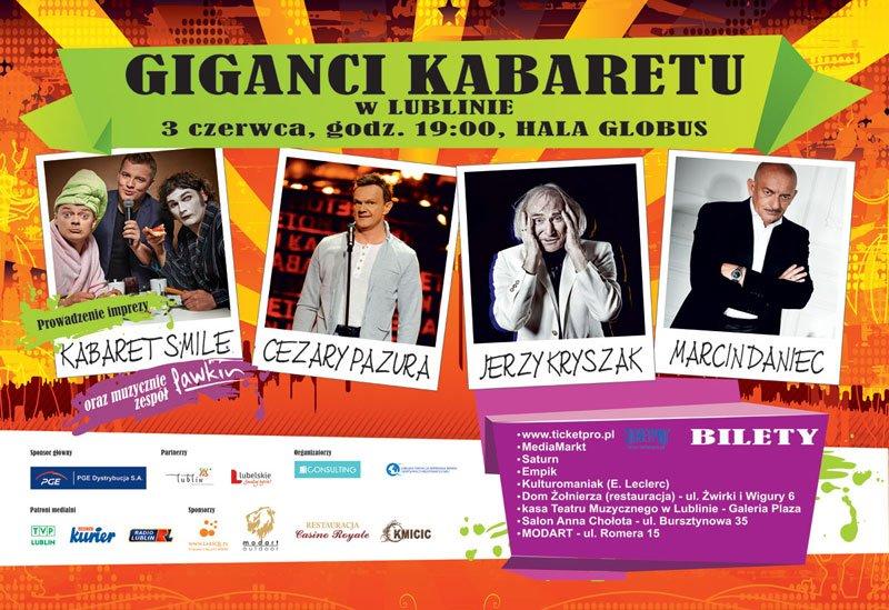 Giganci Kabaretu 01
