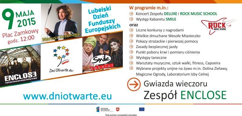 Lubelski Dzień Funduszy Europejskich 01